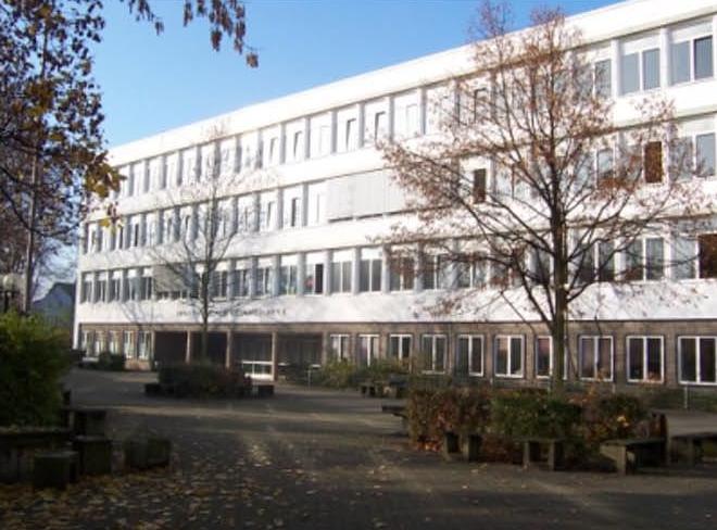 Ernst-Barlach-GesamtschuleBild