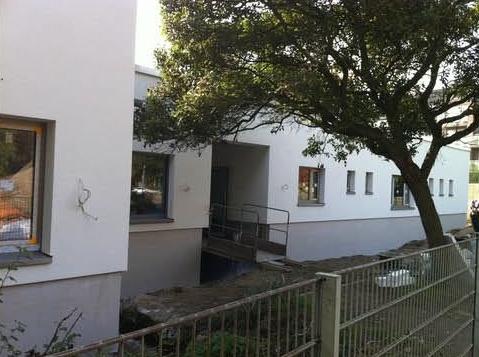 Kindergarten Energetische SanierungBild