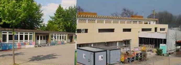 Kindergarten NibelungenstraßeBild