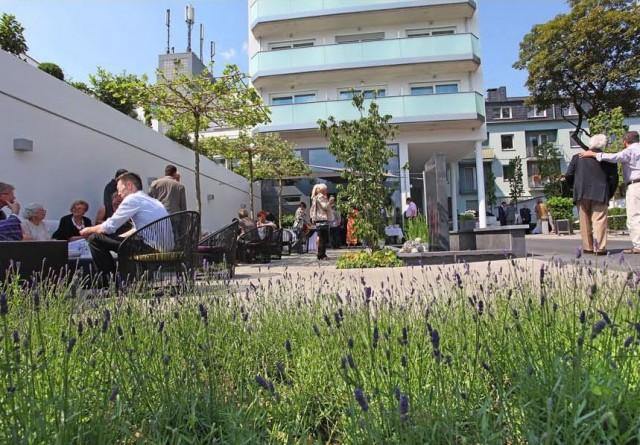 Parkhotel Zur Bockmühle Bild