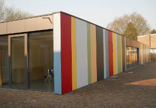 Schule Erfurter Weg Düsseldorf Bild