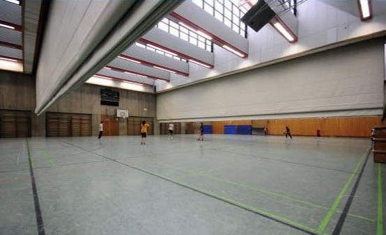 Schulzentrum Ost WuppertalBild