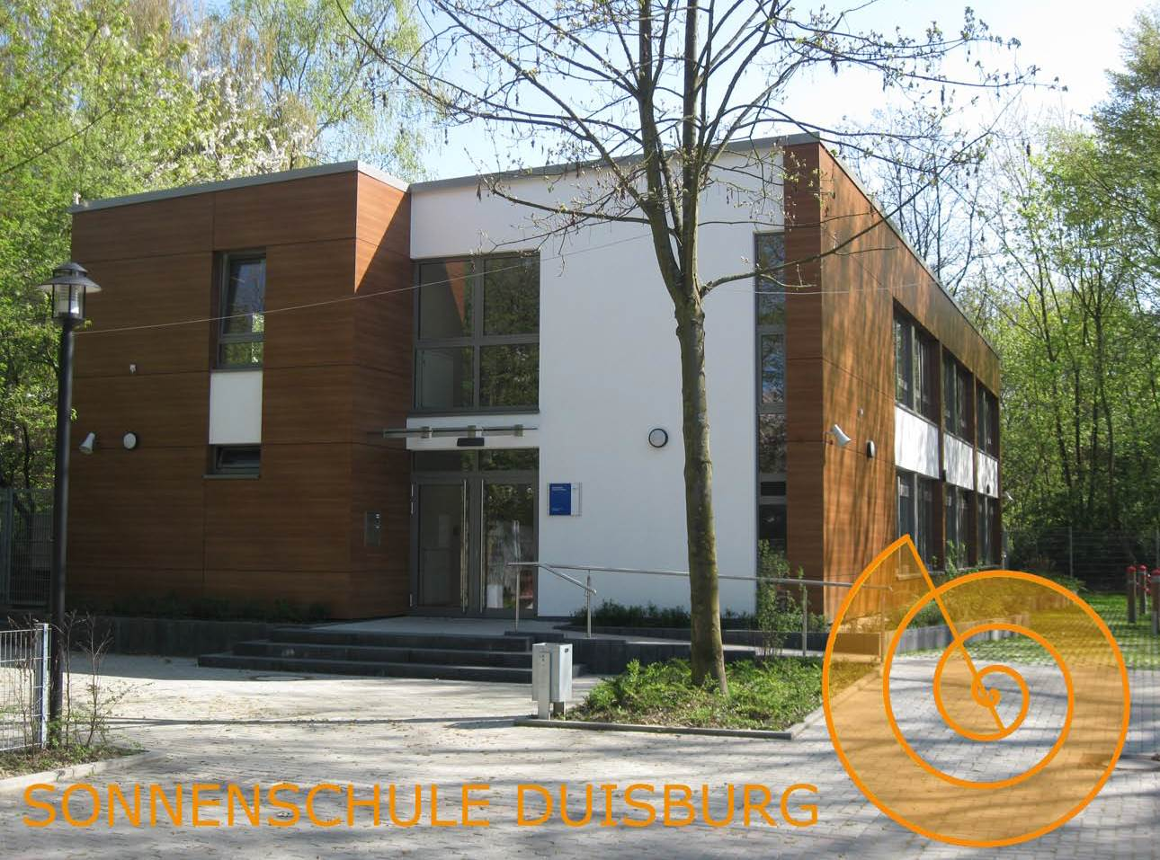 Sonnenschule Duisburg Bild