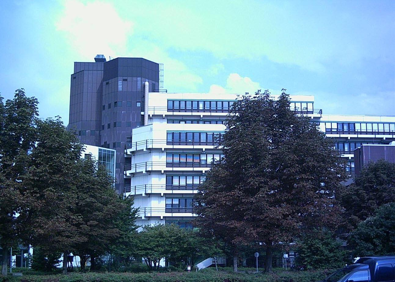 Universität Essen Bild
