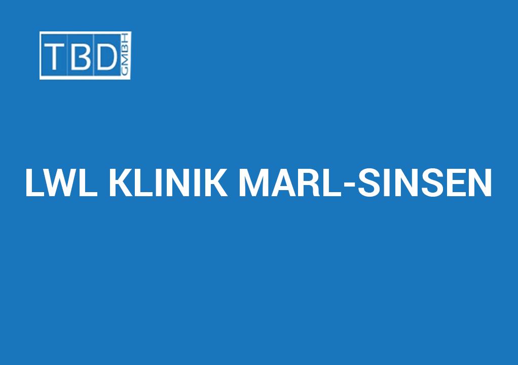 LWL kLinik Marl-Sinsen