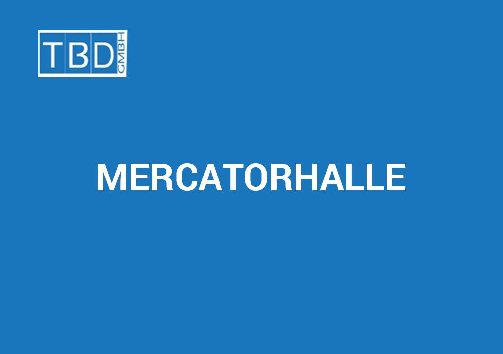 Mercatorhalle